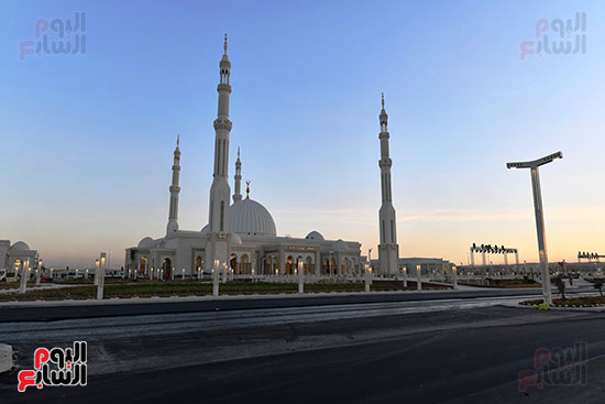 مسجد-العاصمة-الإدارية-الجديدة--(5)