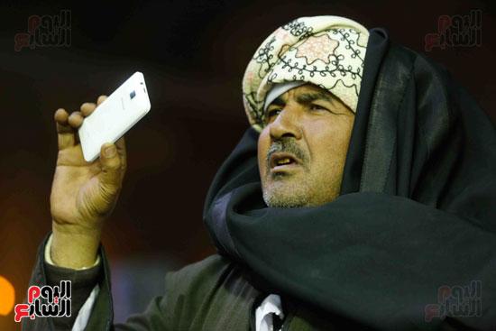 ياسين التهامى بالليلة اليتيمة لذكرى استقرار رأس الحسين  (49)