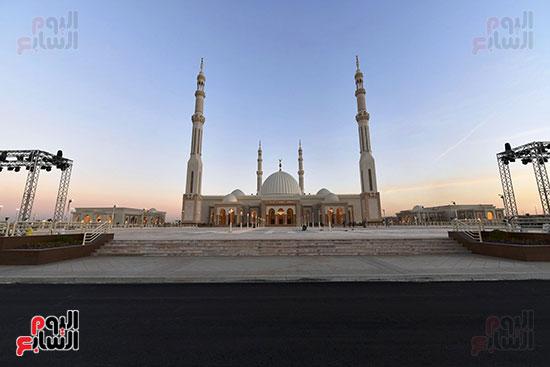 مسجد-العاصمة-الإدارية-الجديدة--(6)