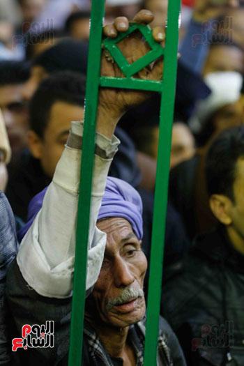 ياسين التهامى بالليلة اليتيمة لذكرى استقرار رأس الحسين  (3)