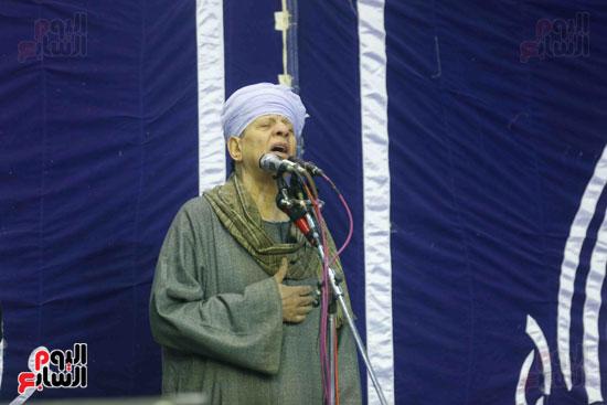ياسين التهامى بالليلة اليتيمة لذكرى استقرار رأس الحسين  (41)