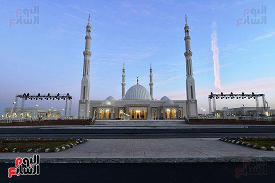 مسجد-العاصمة-الإدارية-الجديدة--(7)