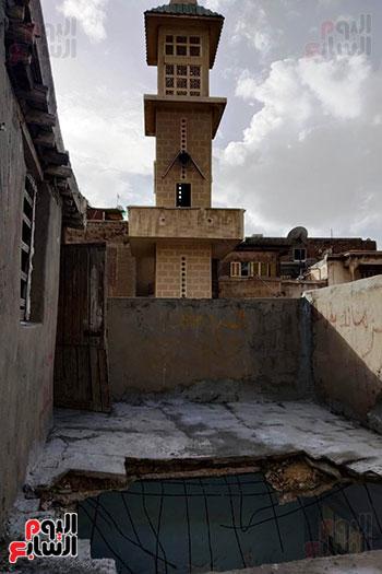 كوم الدكة المنطقة التراثية المرشحة لمنظمة اليونيسكو (2)