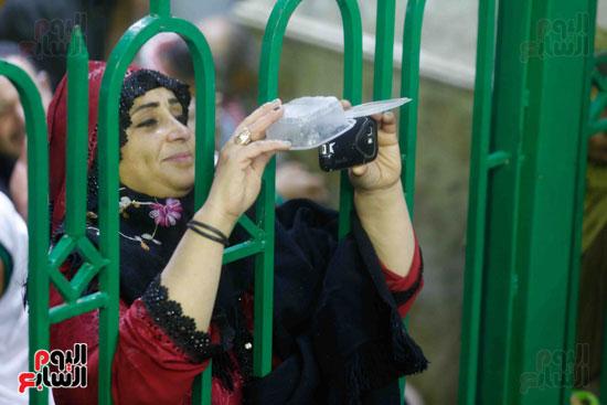 ياسين التهامى بالليلة اليتيمة لذكرى استقرار رأس الحسين  (16)