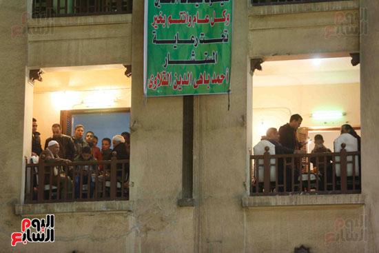ياسين التهامى بالليلة اليتيمة لذكرى استقرار رأس الحسين  (2)