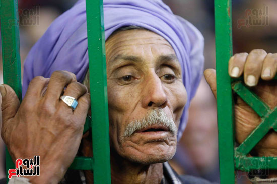 ياسين التهامى بالليلة اليتيمة لذكرى استقرار رأس الحسين  (13)