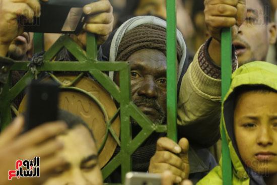 ياسين التهامى بالليلة اليتيمة لذكرى استقرار رأس الحسين  (46)