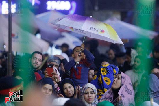ياسين التهامى بالليلة اليتيمة لذكرى استقرار رأس الحسين  (17)