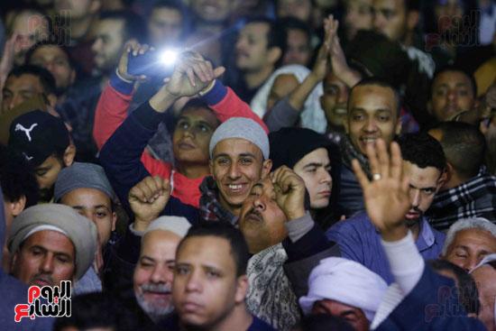 ياسين التهامى بالليلة اليتيمة لذكرى استقرار رأس الحسين  (25)