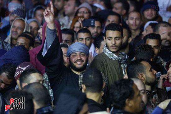ياسين التهامى بالليلة اليتيمة لذكرى استقرار رأس الحسين  (23)