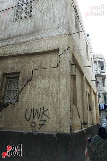 كوم الدكة المنطقة التراثية المرشحة لمنظمة اليونيسكو (22)