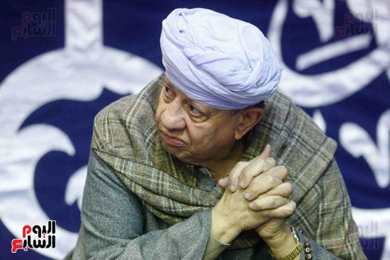 ياسين التهامى بالليلة اليتيمة لذكرى استقرار رأس الحسين  (10)