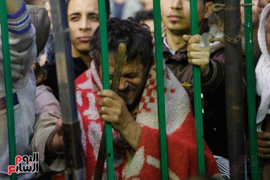 ياسين التهامى بالليلة اليتيمة لذكرى استقرار رأس الحسين  (27)