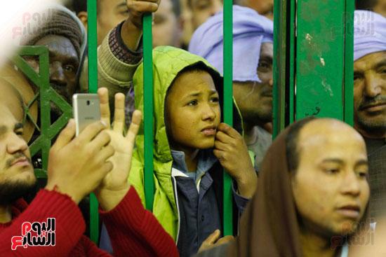 ياسين التهامى بالليلة اليتيمة لذكرى استقرار رأس الحسين  (47)