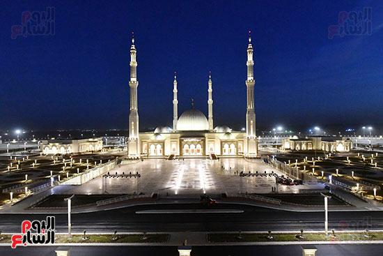 مسجد-العاصمة-الإدارية-الجديدة--(9)