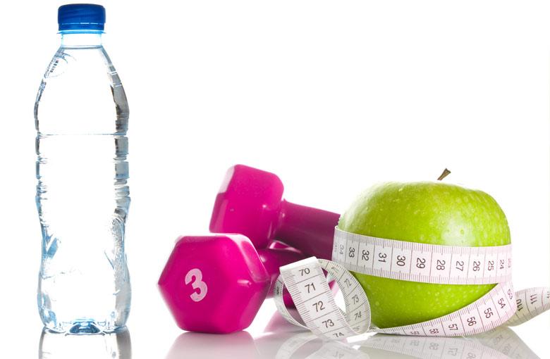 فوائد الماء للجسم منها انقاص الوزن