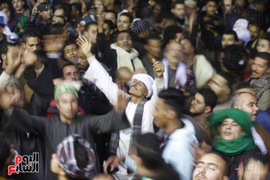 ياسين التهامى بالليلة اليتيمة لذكرى استقرار رأس الحسين  (44)