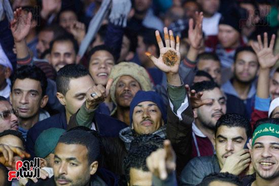 ياسين التهامى بالليلة اليتيمة لذكرى استقرار رأس الحسين  (21)