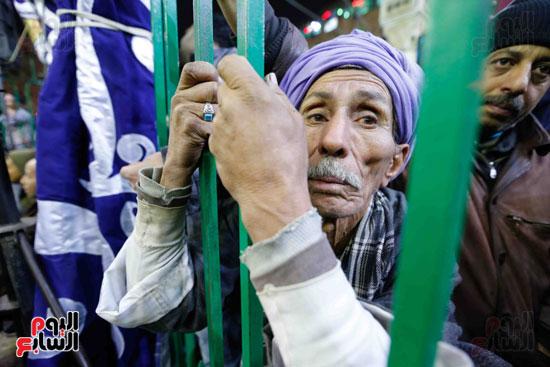 ياسين التهامى بالليلة اليتيمة لذكرى استقرار رأس الحسين  (31)