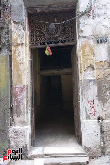 كوم الدكة المنطقة التراثية المرشحة لمنظمة اليونيسكو (11)