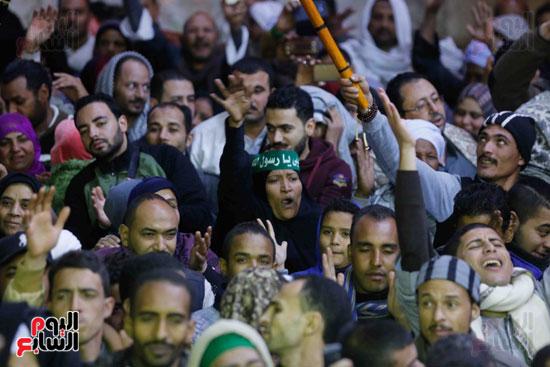 ياسين التهامى بالليلة اليتيمة لذكرى استقرار رأس الحسين  (36)