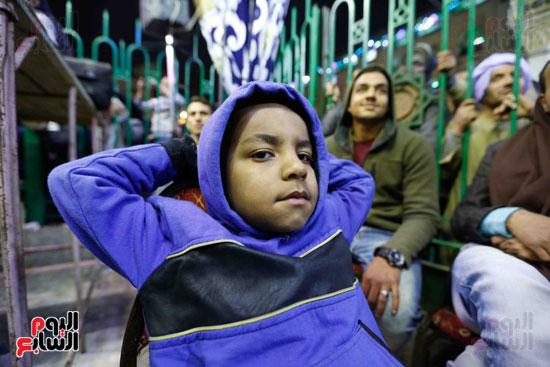 ياسين التهامى بالليلة اليتيمة لذكرى استقرار رأس الحسين  (33)