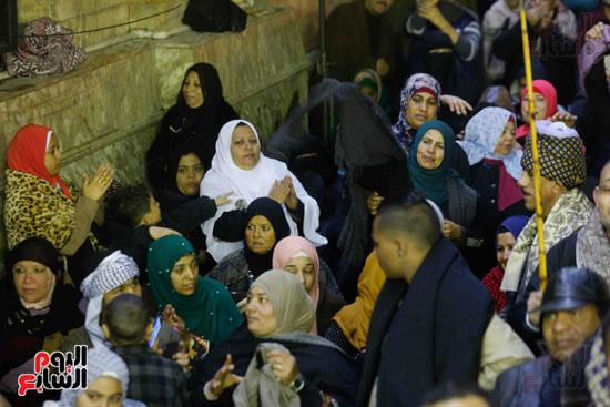 ياسين التهامى بالليلة اليتيمة لذكرى استقرار رأس الحسين  (8)