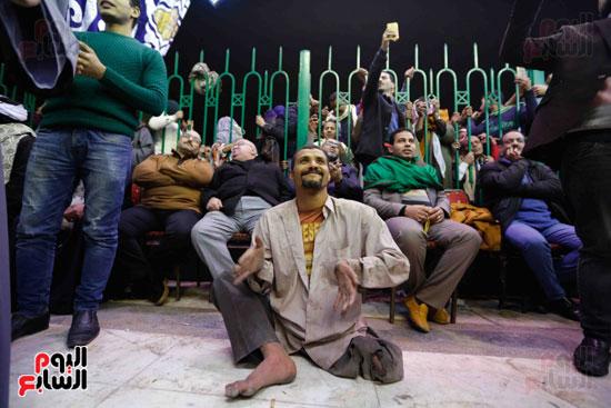 ياسين التهامى بالليلة اليتيمة لذكرى استقرار رأس الحسين  (35)