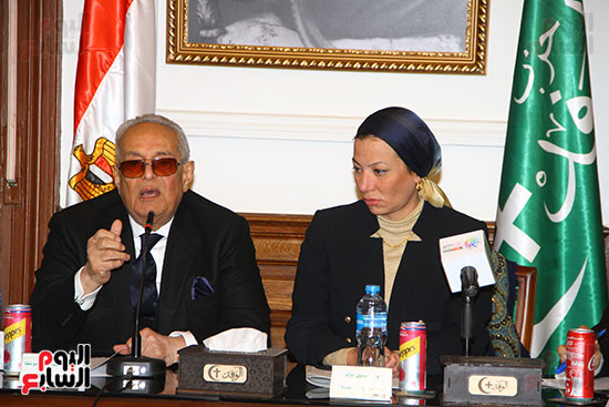 مؤتمر حزب الوفد (24)