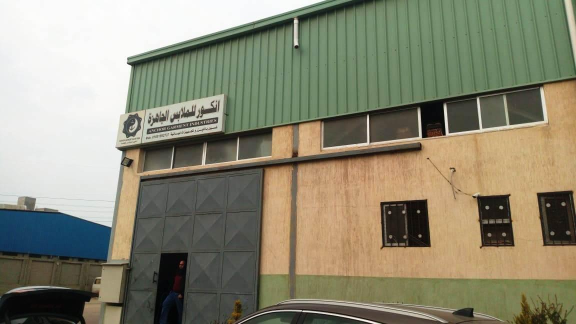 مشروع الـ 58 مصنع ببورسعيد (8)