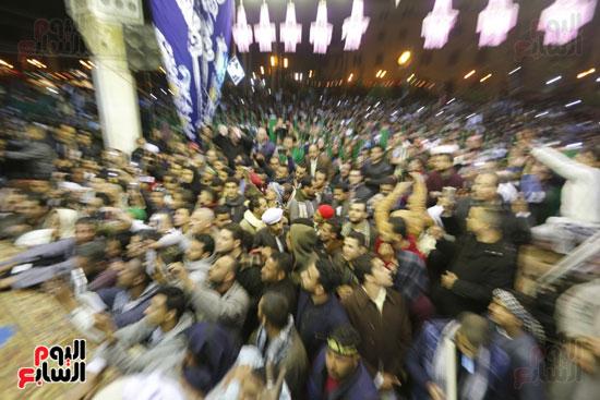 ياسين التهامى بالليلة اليتيمة لذكرى استقرار رأس الحسين  (45)