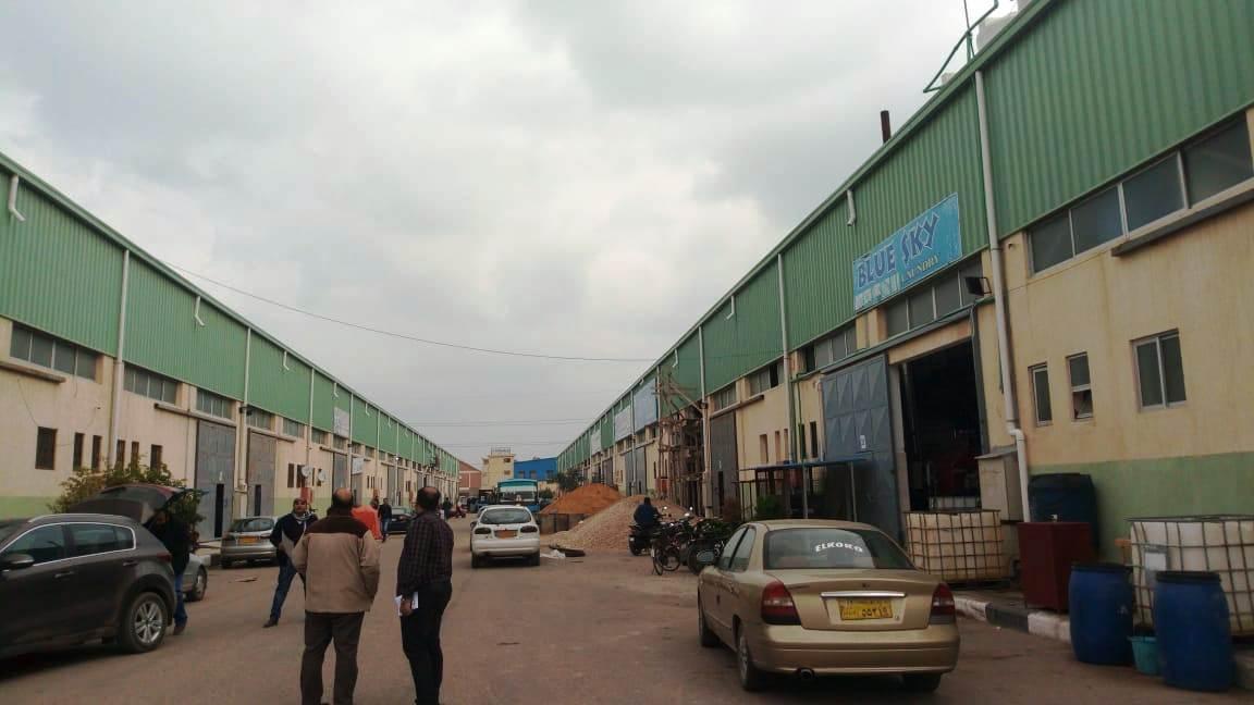 مشروع الـ 58 مصنع ببورسعيد (13)