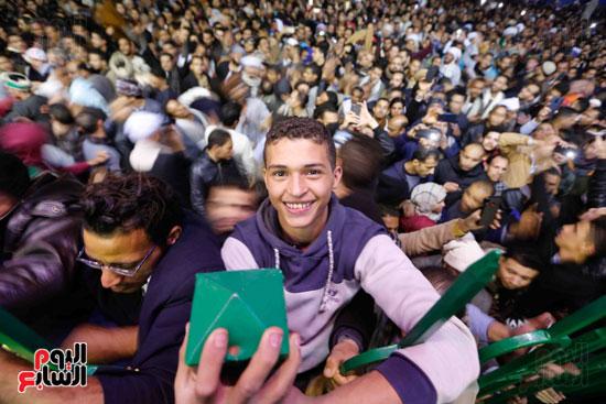 ياسين التهامى بالليلة اليتيمة لذكرى استقرار رأس الحسين  (42)