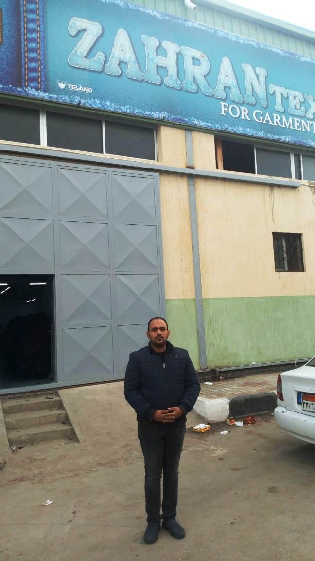مشروع الـ 58 مصنع ببورسعيد (7)