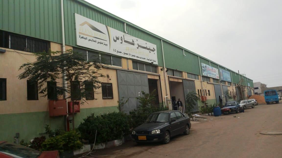 مشروع الـ 58 مصنع ببورسعيد (10)
