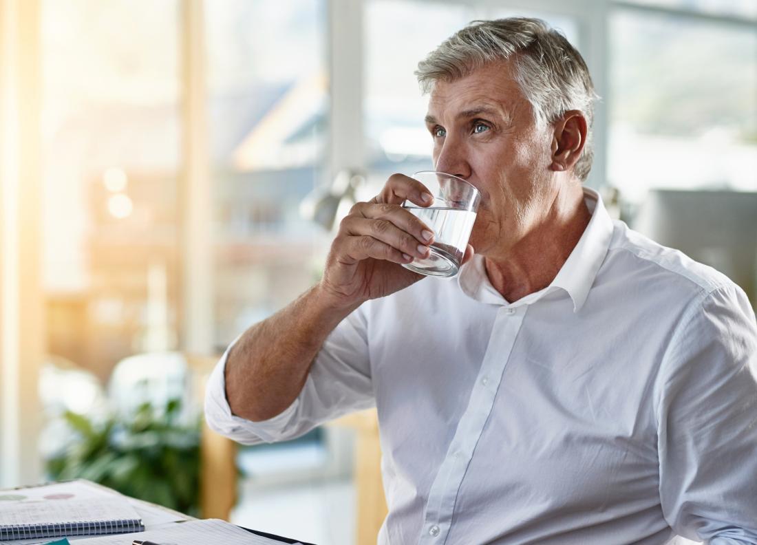 فوائد الماء للجسم ما هى