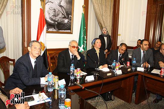مؤتمر حزب الوفد (2)