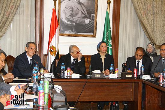 مؤتمر حزب الوفد (11)