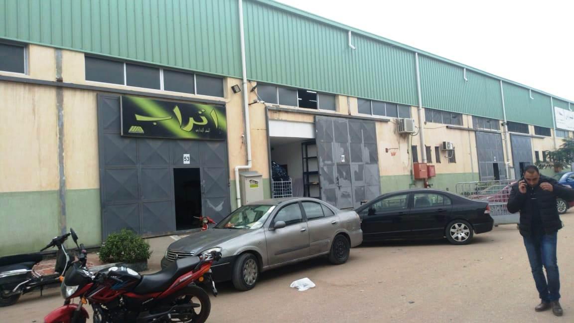 مشروع الـ 58 مصنع ببورسعيد (1)