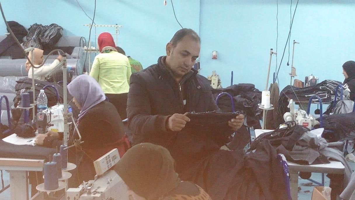 مشروع الـ 58 مصنع ببورسعيد (11)