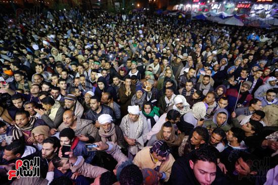ياسين التهامى بالليلة اليتيمة لذكرى استقرار رأس الحسين  (22)