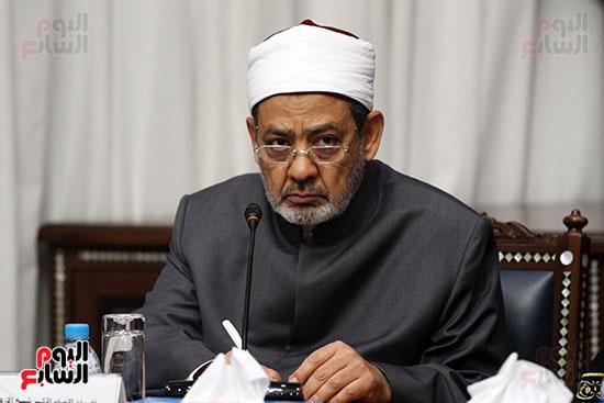 الدكتور أحمد الطيب، شيخ الأزهر الشريف (2)