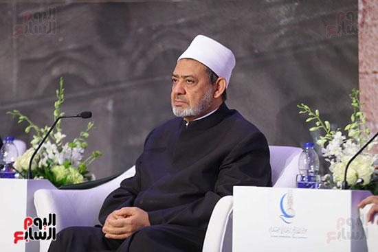 الدكتور أحمد الطيب، شيخ الأزهر الشريف (8)