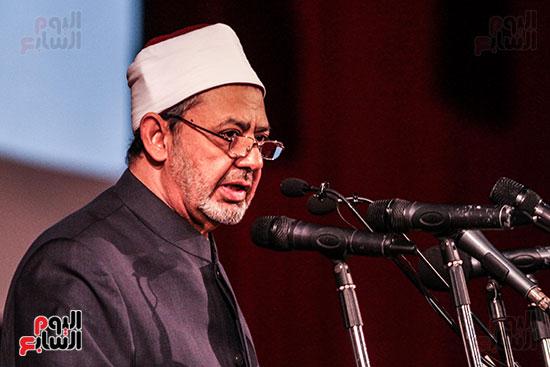 الدكتور أحمد الطيب، شيخ الأزهر الشريف (6)