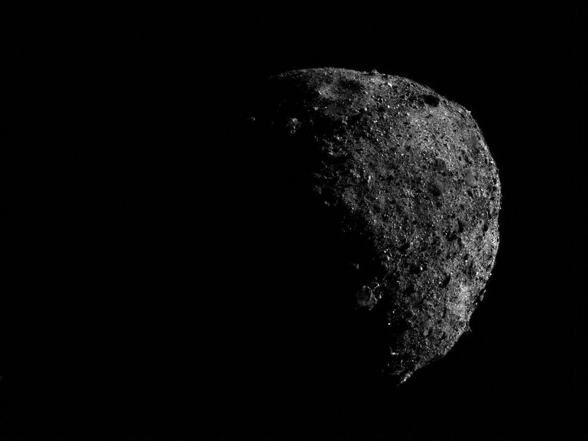 الكويكب نينو