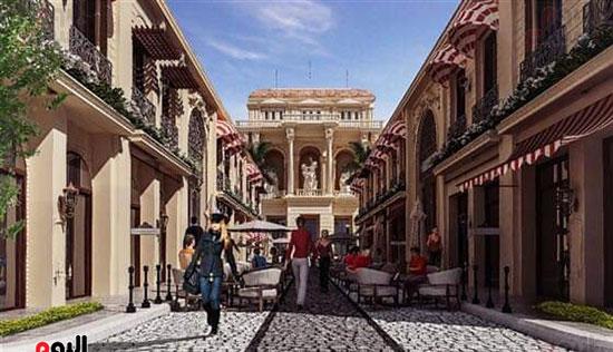 مدينة الفنون والثقافة بالعاصمة الإدارية  (6)