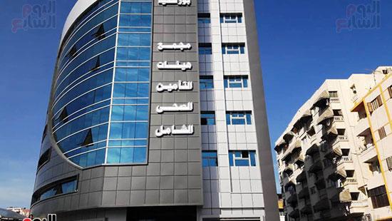 وزيرة الصحة تفتتح وحدتين لطب الأسرة (9)