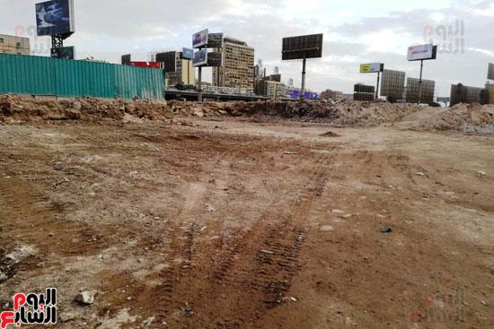 أعمال حفر أثاثات أبراج مثلث ماسبيرو (17)