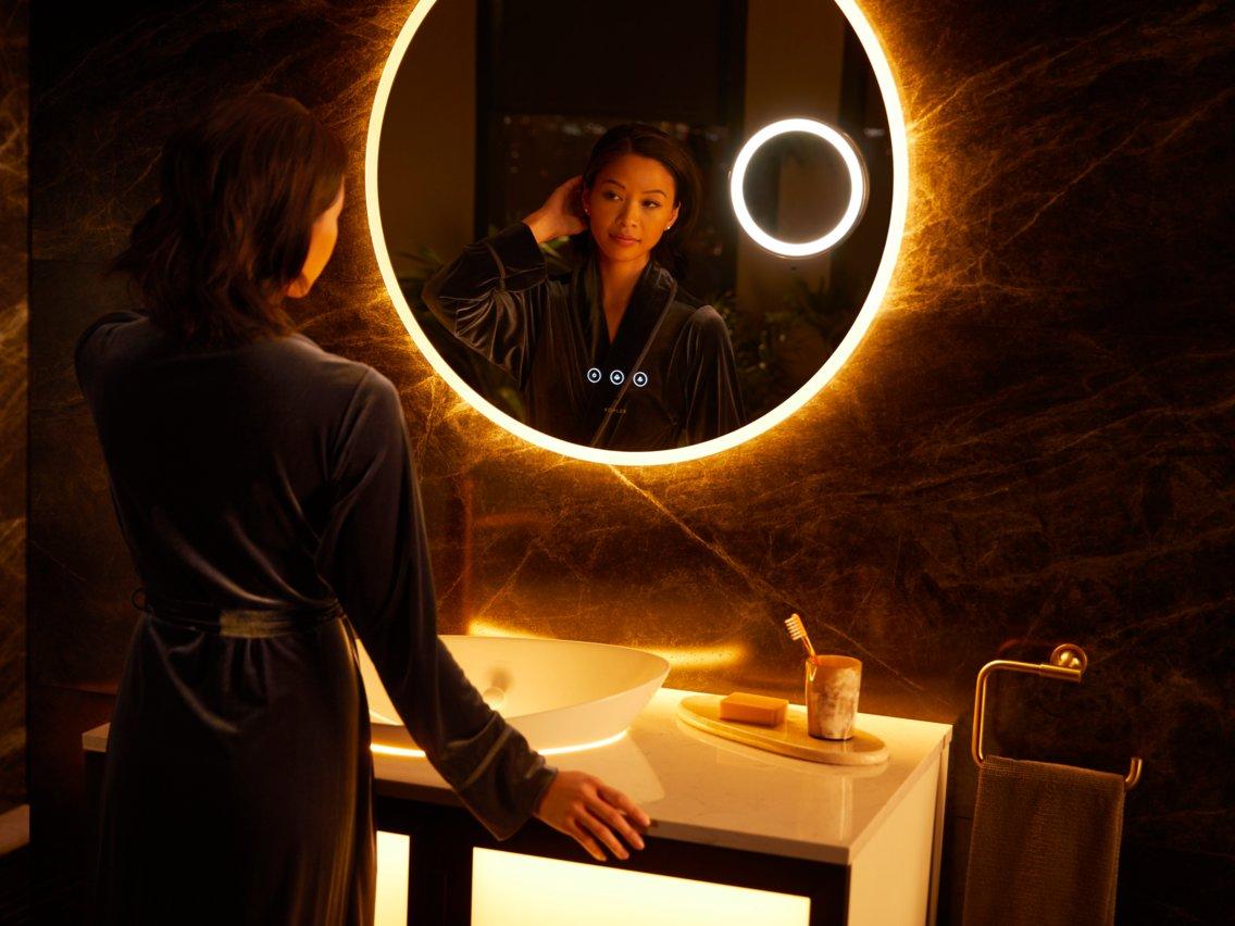 المرآة