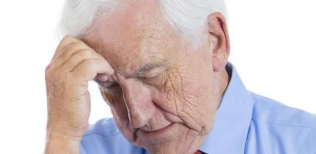 اسباب الشيخوخة